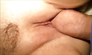 truly close - up home made sex video clip