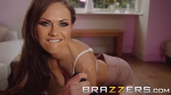 Brazzers - Tina Kay gets pounded by her stepson