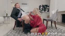 Brazzers - Jessa Rhodes was some cock for breakfast